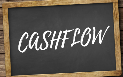 Cashflow Management in Difficult Times